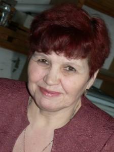 Фейлер Валентина Викторовна