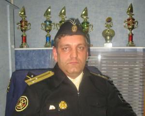 Александр Проценко, руководитель КЮМ