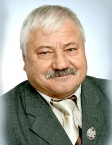 Виктор Иванович Сершун