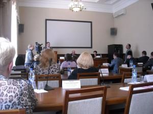 Комиссия Горсовета