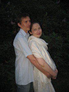 Как родить для двоих