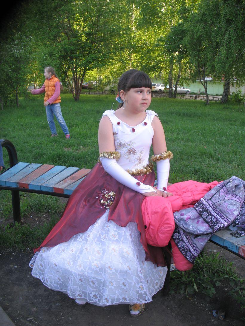 Пушкинский бал на ОбьГЭС