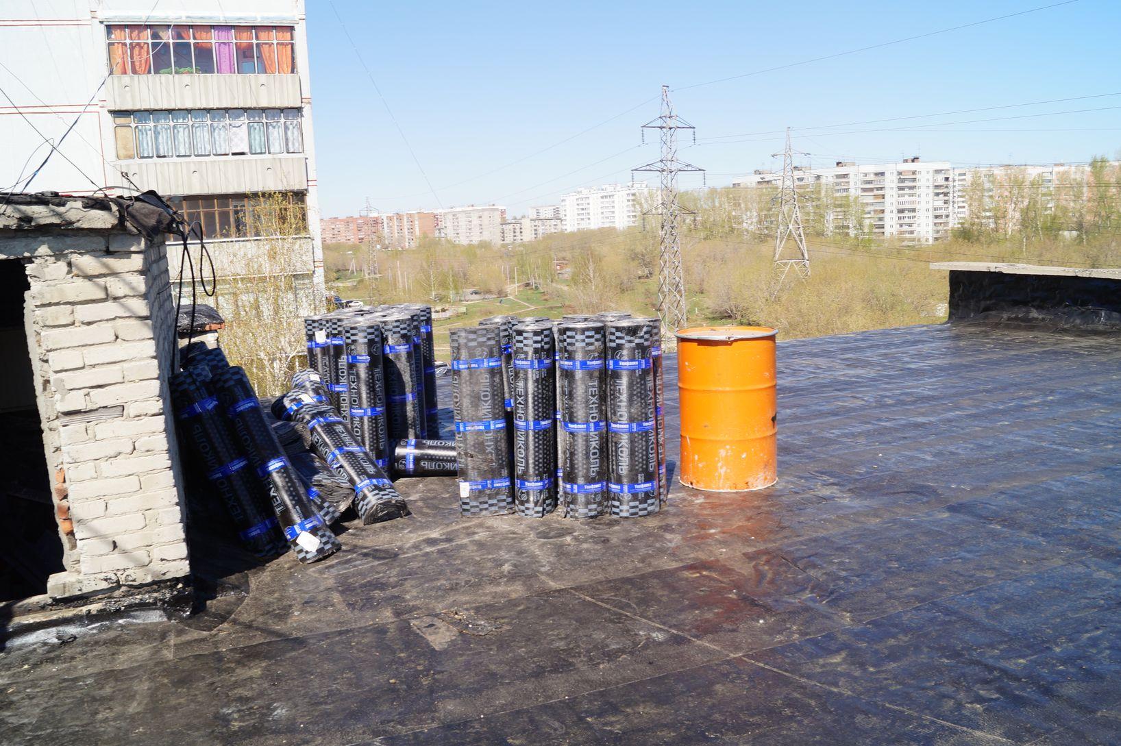 Официальный отчет управляющей организации ООО УК «Советская» за первое полугодие 2014 года