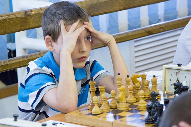 «Люди в шахматы играют — гениальная игра!»