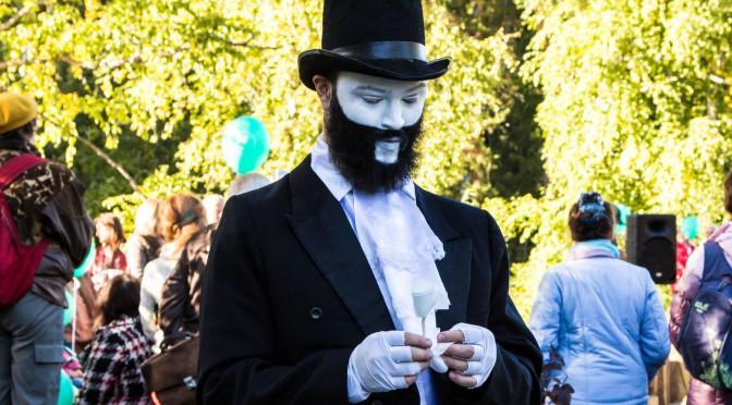 «Пруд с утками» торжественно открыли в Академгородке