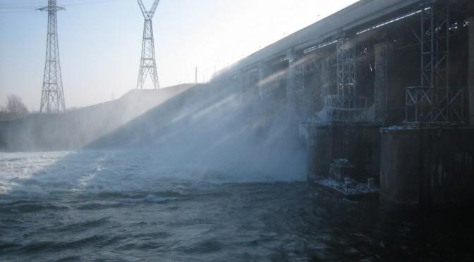 На новосибирской ГЭС назначен новый директор