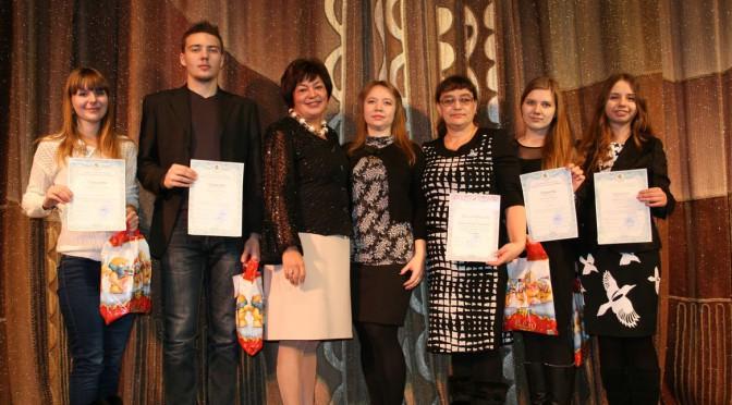 Новосибирская ГЭС наградила победителей творческого фестиваля «Журналиада — 2014»