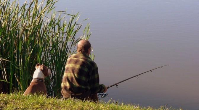 Вниманию рыболовов: в силу вступают новые правила