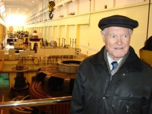 Юрий Николаевич Абраменко