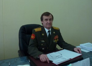 Олег Поясков