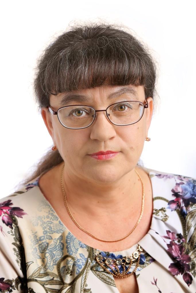 Ручко Наталья Николаевна