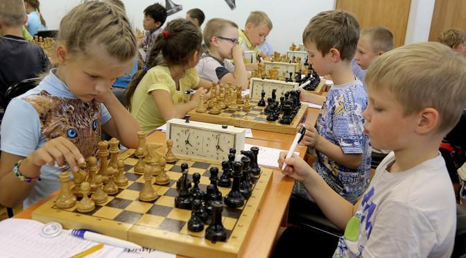 Завершился юбилейный XXV шахматный фестиваль «Отважная пешка»