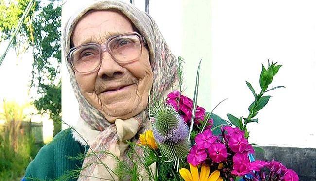 Декада пожилого человека в Советском районе