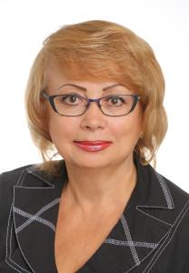 Зинаида Гребнева