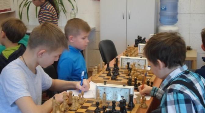 Шахматные достижения