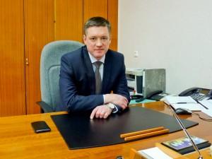 Дмитрий Оленников
