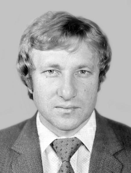 Виктор Гривко