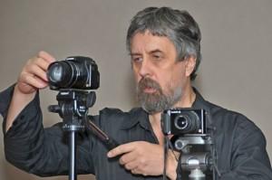 Евгений Марков
