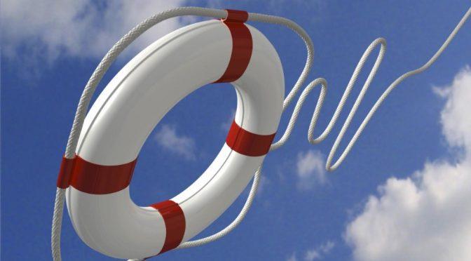 Чтобы избежать несчастных случаев на воде
