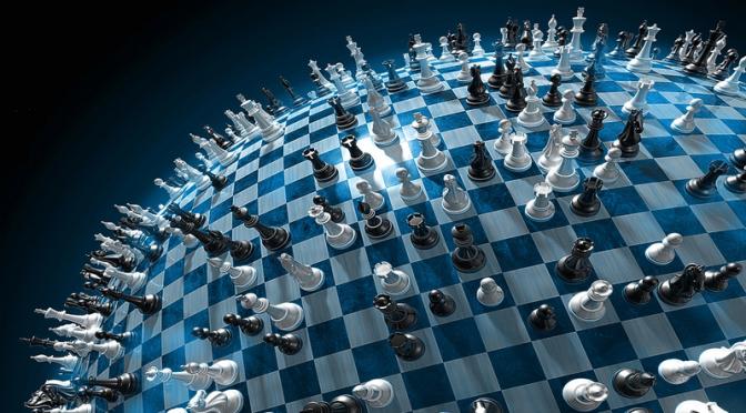 Новые победы наших шахматистов