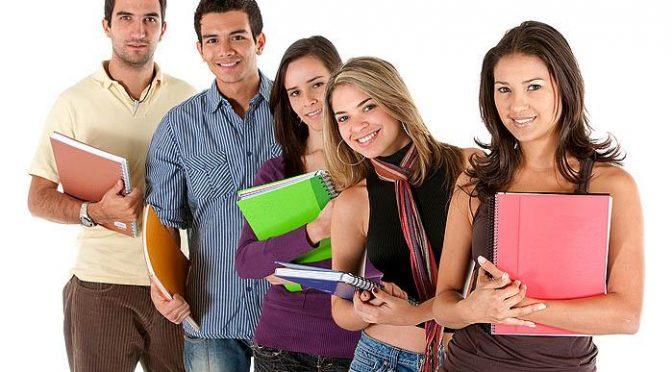 Приглашаем выпускников на ярмарку учебных мест
