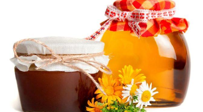 Прошел медовый Спас — пора запасаться мёдом!