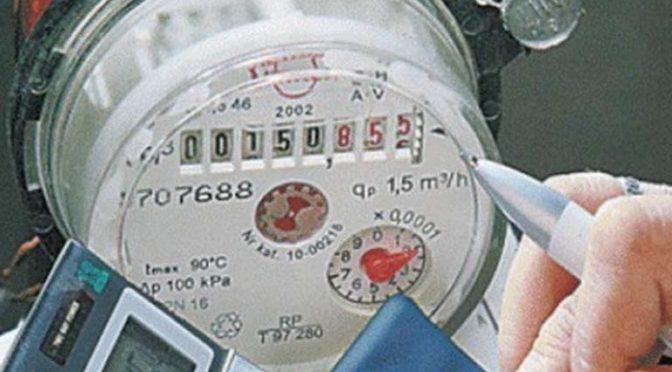 В муниципальных квартирах Новосибирска бесплатно меняют счётчики
