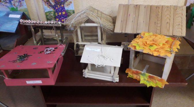 Синичкина столовая